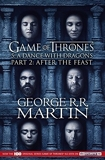 Dance with Dragons - Part 2 After the Feast (A Song of Ice and Fire, Book 5) by George R.R. Martin (2016-04-21) - Harper Voyager - 21/04/2016