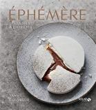 Éphémère – Les desserts à l'assiette de Yann Couvreur