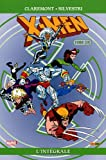 X-Men - L'intégrale 1988 (T22)