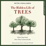 The Hidden Life of Trees - What They Feel, How They Communicate; Discoveries from a Secret World - Blackstone Pub - 25/09/2018