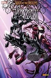 Venom N°02 d'Alberto Albuquerque