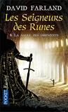 Les seigneurs des runes, Tome 4 - La salle des ossements
