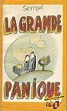La grande panique - Editions Denoël - 01/03/1985