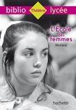 L'École des femmes de Molière (6 mai 2015) Poche