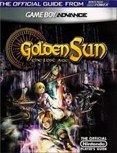 Golden Sun - The Lost Age Player's Guide de Nintendo of America