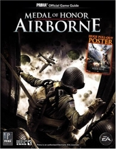 Medal of Honor - Airborne: Prima Official Game Guide de Michael Knight