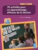 70 activités pour un apprentissage efficace de la lecture (+ CD-Rom) - Retz - 06/02/2014