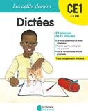 Les Petits Devoirs - Dictées CE1