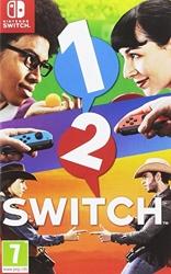 1-2 Switch standard