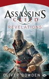 Assassin's Creed, Tome 4 - Revelations by Oliver Bowden (2012-07-13) - 13/07/2012