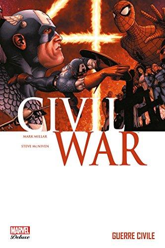 Civil War Tome 1