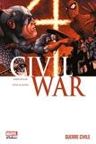 Civil War Tome 1 - Civil War, Tome 1