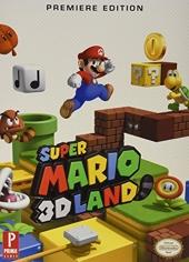 Super Mario 3D Land Guide (Prima Official Game Gui de Nick-Von-Esmarch