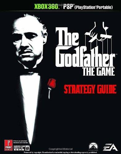 The Godfather (Xbox 360/PSP)