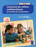 Construire les notions mathématiques (+ CD-Rom) by Françoise Bellanger (2015-03-05) - Retz - 05/03/2015