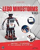 Le Grand Livre De Lego Mindstorms Ev3 - Apprenez à programmer en vous amusant de 9 à 99 ans