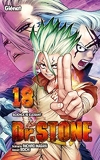 Dr. Stone - Tome 18