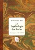 La psychologie des foules - Déterna Editions - 10/11/2012