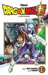Dragon Ball Super - Tome 10 d'Akira Toriyama