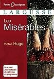 Les misérables (Petits Classiques Larousse t. 63) - Format Kindle - 2,99 €