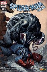Spider-Man Universe n°5 de Will Sliney
