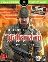 Return to Castle Wolfenstein - Tides of War de Prima Development