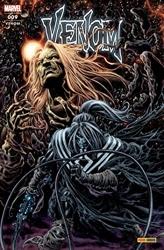 Venom N°09 d'Iban Coello