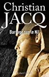 Barrage sur le Nil - Format Kindle - 10,99 €