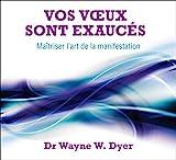 Vos voeux sont exaucés - Livre audio 3 CD - ADA - 11/09/2013