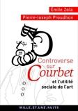 Controverse sur Courbet - Et l'utilité sociale de l'art (La Petite Collection t. 578) - Format Kindle - 3,49 €