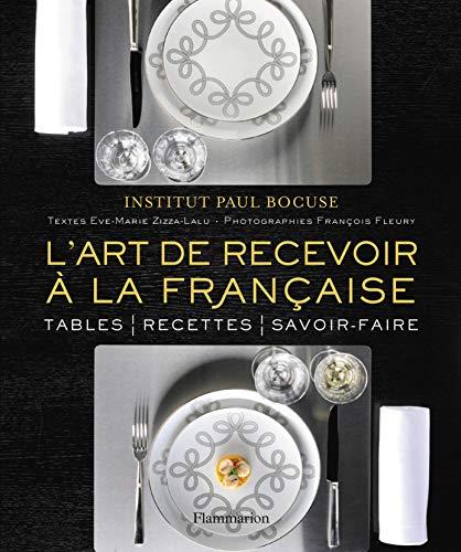 L'Art de recevoir à la française