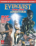 Everquest - Online Adventures : Prima's Official Strategy Guide - Prima Games - 15/05/2003