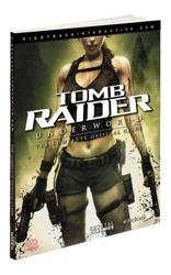 Tomb Raider - Underworld: The Official Guide de Piggyback