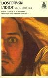 L'idiot volume 1 (livres I et II) (Babel t. 71) - Format Kindle - 10,99 €
