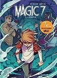 Magic 7 - Tome 5 - La séparation / Edition spéciale (Opé 7¤)
