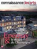 Epernay et le musée du vin de Champagne et d'archéologie régionale