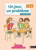 Un jour, un problème - Cahier de l'élève CE2