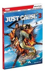 Just Cause 3 Standard Edition Guide de Prima Games