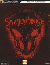 Splatterhouse Official Strategy Guide de BradyGames