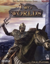 Two Worlds - the Official Strategy Guide - For All Platforms