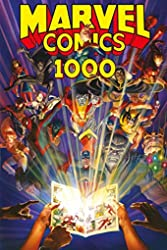 Marvel Comics 1000 + 1001 d'Al Ewing