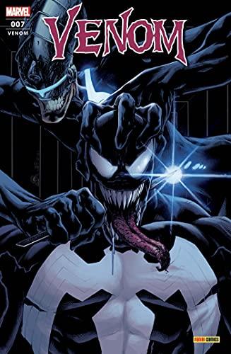 Venom (fresh start) N°7