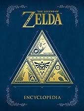 The Legend of Zelda Encyclopedia de Nintendo