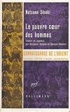 Le Pauvre Coeur des hommes - Gallimard - 22/05/1957