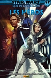 Star Wars - L' ère de la rébellion - Les héros - Format Kindle - 11,99 €
