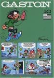 Gaston, Tome 10 - Edition en langue bretonne
