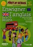 Enseigner l'anglais en 6e/5e SEGPA