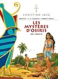 Les Mystères d'Osiris - Tome 01 - L'Arbre de Vie - Glénat - 25/10/2006