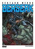 Berserk - Tome 35 - Glénat - 29/06/2011