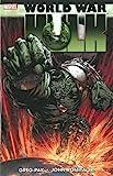 World War Hulk - Marvel - 07/05/2008